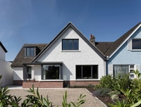 Domestic Architects, South Dublin, Ireland